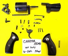 CHARTER ARMS 38 SPECIAL GUN PARTS LOT ALL PARTS PICTURED 4 ONE PRICE ITEM16-626