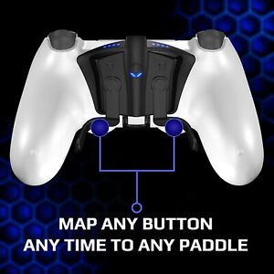 Strike Pack - FPS Dominator - Gaming MOD For PS4 controller - Fortnite Scuf New