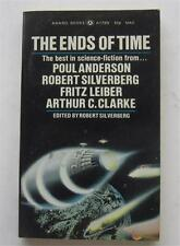 ENDS OF TIME 1970 AWARD BOOKS #A778N 1ST ED PB POUL ANDERSON FRITZ LEIBER