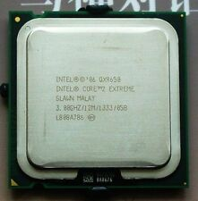 Intel Core 2 Extreme QX9650 SLAWN C1 3.00GHz 12M Quad Core LGA775