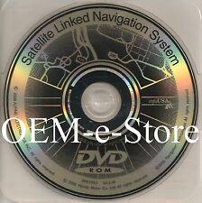 2000 2001 2002 2003 2004 Honda Odyssey EX EXL Navigation DVD Map Ver 2.40 Update