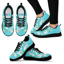 Rabbit Lovers Shoes - Women's Sneakers