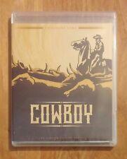 Cowboy (1958) Brand New Blu-ray Glenn Ford, Jack Lemmon, TWILIGHT TIME