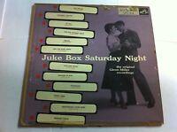 JUKE BOX SATURDAY NIGHT - GLENN MILLER - 33 GIRI