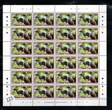 # 24X COOK ISLANDS - MNH - BIRDS