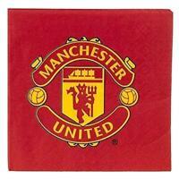20x Paper Napkins Official Licensed LFC Liverpool Football Club Serviettes