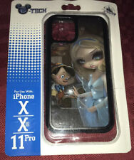 Disney Pinocchio & Blue Fairy Jasmine Becket-Griffith IPHONE X/XS/11 PRO COVER