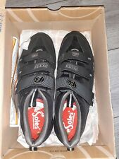 Bontrager Race Mtb Cycling shoes Size 43