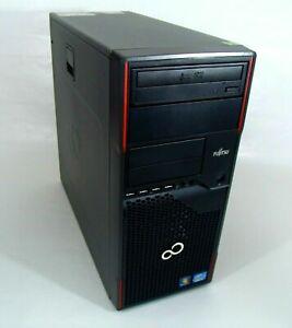 Fujitsu Esprimo P710 E90+ Desktop Computer