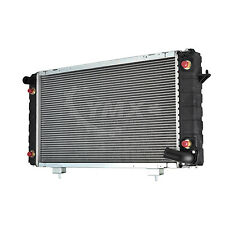 New Radiator Fits 1995 1996 1997 1998 Discovery 1987-1995 Range Rover  4.0L A/T