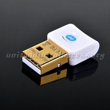 Mini USB Bluetooth 4.0 Adapter Dongle for PC Laptop Windows XP Vista Win 7 Win 8