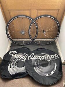 Campagnolo Nucleon 700c Clincher Road Bike Wheelset.
