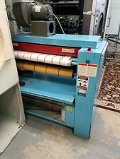 Chicago Gas Heated Flatwork Ironer Great For Linens Table Clothes Dry Clean