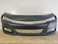 FRONT BUMPER COVER 2015-2018 DODGE CHARGER CAPA