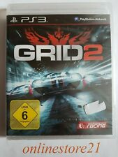 GRID 2 PlayStation 3 NEU PS3