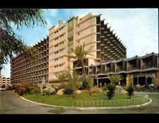 SAN AGUSTIN (ESPAGNE Gran Canaria) HOTEL BEVERLY PACK en 1993
