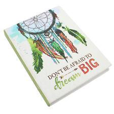 Dream Catcher Nota Libro