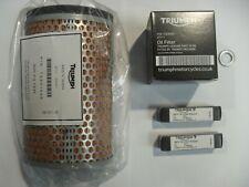 triumph bonneville/se/t100 service kit mit genuine parts