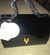 6071cd7e970b Handbag Republic Vegan Patent Top Handle 2 in 1 Shoulder bag  Wallet NWT