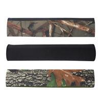 Tourbon Gun Sound Rifle Silencer Covers Sound Moderator Neoprene Cloth in USA