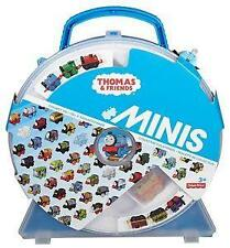 THOMAS AND FRIENDS MINIS COLLECTORS PLAY WHEEL BRAND NEW WITH 7 MINI TRAINS
