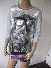 Betty Barclay edles Shirt Gr. 36/38 3/4 Arm