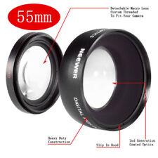 Objectifs grand angle pour appareil photo et caméscope Sony