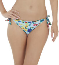 Lepel Flower Power Underwire Bikini and Bottoms 32e 12 Next Day DISPATCH