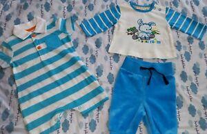 Babykleidung junge 50/56  31 Teile