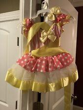 Dance Costume- Small Adult