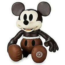 New listing Disney Mickey Mouse Memories Mickey Plush figure toy April Limited Le sold out