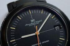 IWC International Watch Company Porsche Design Compass Watch