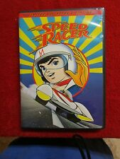 Speed Racer - Collectors Edition, V. 2 (DVD, 2004) Volume Two, Episodes 12-23