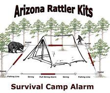 Survival Camp Alarm Kit