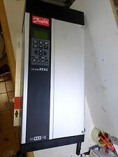 DANFOSS VLT600HVAC VARIABLE DRIVE - 4.0Kw VLT6006HT4C54STR3DLF00  380/460AC