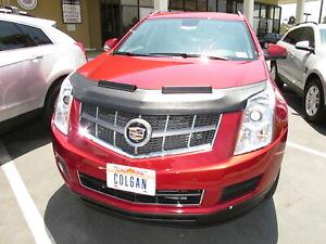 Colgan Custom Sport Hood Bra Mask Fits 2010-2012 Cadillac SRX 10 11 12