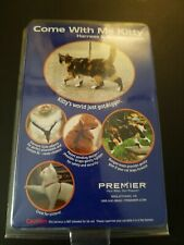 PetSafe COME WITH ME KITTY Cat Harness and Bungee Leash Red Small