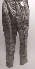USAF Women's Utility Trousers, Digital Tiger, 14R, NSN 8410-01-536-2760, New
