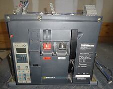 SQUARE D NW20N Master Pact Circuit Breaker