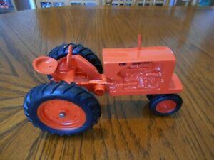 Vintage Custom 1:16th Scale 1949 Sheppard Diesel SD-3 Tractor, Homemade Edition