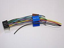 New listing Original Kenwood Ddx375Bt Wire Harness New Oem W17
