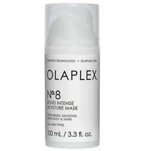 Olaplex No. 8 Bond Intense Moisture Mask 100 ml