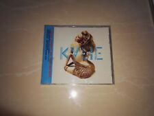 """Kylie Minogue """"Into The Blue"""" CD 8-Track EP & Remix China 2014 CD NEW"""