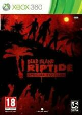 Xbox 360 : Dead Island Riptide Special Edition Game VideoGames Amazing Value