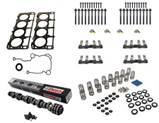 Stage 2 Performance Camshaft Kit for 2011+ Chrysler Dodge Jeep SRT 6.4L Hemi