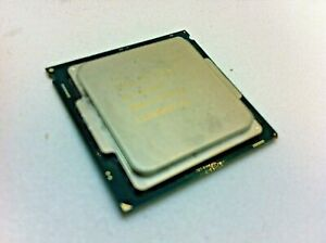 Intel Xeon E3-1270 V5 3.60GHz Quad Core LGA 1151 CPU Processor - SR2LF