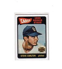 2001 Topps Archives Steve Carlton #271