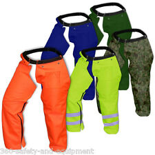 Weed Eater String Trimmer Protection Trousers Chaps Protects Your Pants & Legs