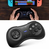 8Bitdo M30 Bluetooth Wireless Controller Joystick Gamepad for Switch Windows Mac