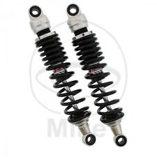 YSS PAIR SHOCK ABSORBERS REAR SET. TRIUMPH BONNEVILLE 865 T100 2006